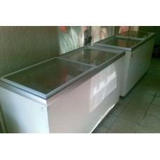 Ларь морозильный 600 литров Б/У