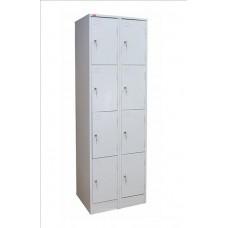 Металлический шкаф для сумок Б/У